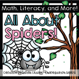 All About Spiders!