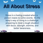 All About Stress