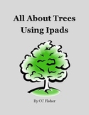All About Trees - Using Ipads