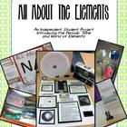 All About the Elements Project