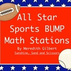 All Star Sports BUMP