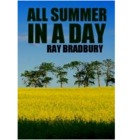 All Summer in a Day - Reading Comprehension Questions