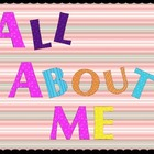 All about Me: A Complete Unit