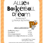Allie's Basketball Dream (Harcourt)