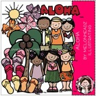 Aloha bundle by melonheadz