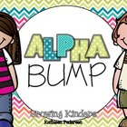 AlphaBump! An Alphabet Game