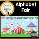 Alphabet Fair Unit: Thematic Common Core Curricular Essentials