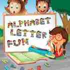Alphabet Letter Fun: Learning to Write Your ABC's