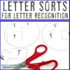 #AlphabetWeek Alphabet Letter Sort