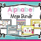 Alphabet Mega Bundle