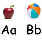 Alphabet Posters for Classroom