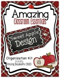 Amazing Classroom Essentials: Classic Design {BUNDLE}