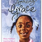 Amazing Grace- by Hoffman LP Grades 2 & 3