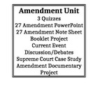 Amendment Unit