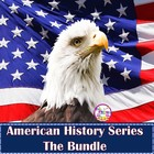 American History Series BUNDLE ~Buy Now Then New Products