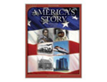 America's Story: Book one to 1865