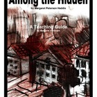 Among the Hidden     A Teaching Pack