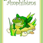 Amphibians Thematic Unit