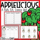 An Apple-licious Unit {Centers and Games}