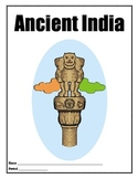 Ancient & Classical India Set