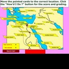 Ancient Egyptian Geography - Bill Burton