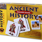 Ancient History Memory Game