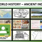 Ancient India - Complete Unit