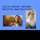 Ancient Rome Powerpoint: The Life of Julius Caesar