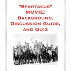 "Ancient Rome: ""Spartacus"" Film Background, Discussion Guid"