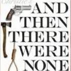 And Then There Were None questions/vocab, quizzes, final
