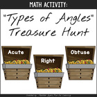 Angle Treasure Hunt