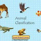 Animal Classification Smart Board Lesson