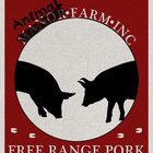 Animal Farm High Res 8.5x11 Pig Poster