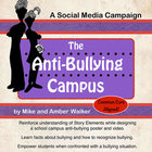 Anti-Bullying Campus: Social Media Campaign using Language