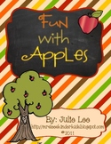 Apple Fun Unit