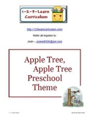 Apple Tree Printables