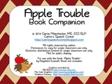 Apple Trouble Book Companion