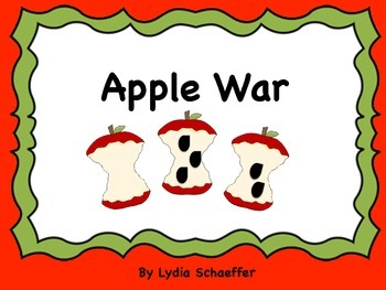 Apple War