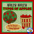 Apples! Apples! PowerPoint