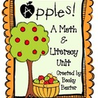 Apples! Math and Literacy