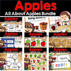 Apples Preschool Pack - Printables