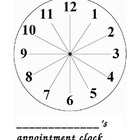 Appointment Clock for Cooperative Learning
