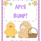 April Bump/Roll & Cover