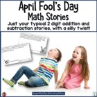 April Fool's Day Math