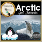 Arctic Freeze: Thematic Common Core Curriculum Essentials
