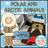 Arctic Life...Informational Text, Reporting, Writing, Word