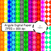 Argyle Digital Paper