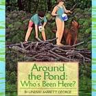 Around The Pond Comprehension Questions