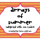 Arrays of Summer