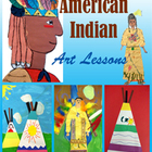 Art Lessons: American Indian
